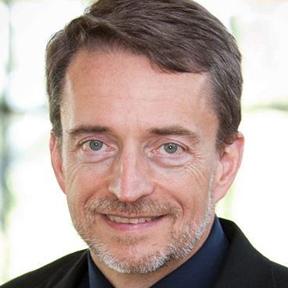 Patrick Gelsinger insider transaction on INTC