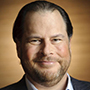 Marc Benioff insider transaction on CRM