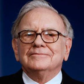Warren Buffett insider transaction on BRK.A